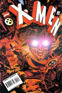 X-Men (1991 series) #44, NM (Stock photo)