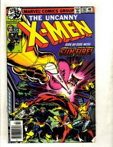 Uncanny X-Men # 118 VF Marvel Comic Book Wolverine Storm Cyclops Beast NP9