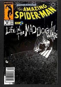 The Amazing Spider-Man #295 (1987)