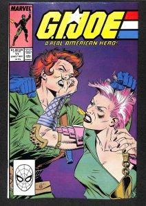 G.I. Joe: A Real American Hero #77 (1988)