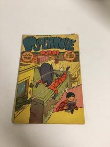 Supersnipe Comics Vol 3 No 3 Vg- Very Good- 3.5