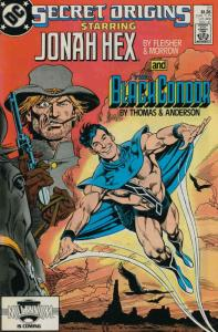 Secret Origins (3rd Series) #21 VF/NM; DC | save on shipping - details inside