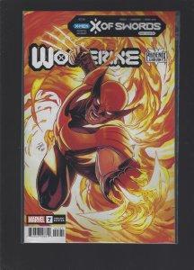 Wolverine #7 Variant