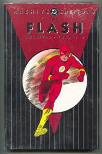 The Flash Archive Edition volume 2 hardcover