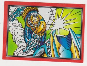 1992 Comic Images Youngblood #