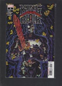 King In Black #5 Variant