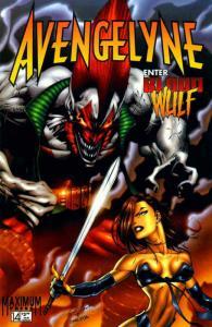 Avengelyne (Vol. 2) #14 FN; Maximum | save on shipping - details inside
