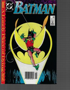 Batman #442 (DC, 1989) NM