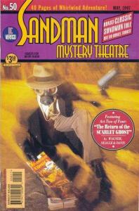 Sandman Mystery Theatre (1993 series) #50, NM- (Stock photo)