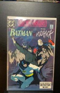 Secret Origins #44 (1989)
