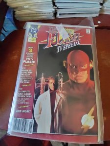 The Flash TV Special #1 (1991)