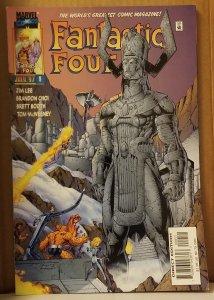 Fantastic Four #9 (1997)