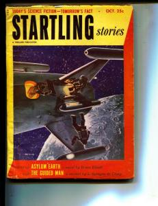 Startling Stories-Pulp-10/1952-Stanley Whiteside-Bruce Elliott