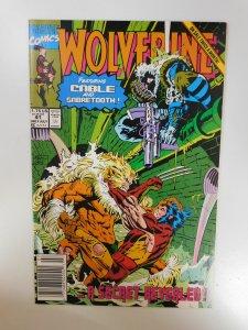 Wolverine #41 (1992)