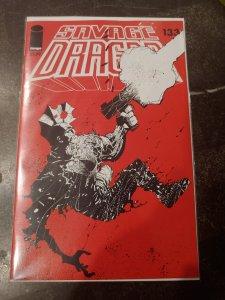 Savage Dragon #133 (2007)