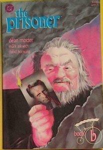 PRISONER #2, NM, Dean Motter, 1988, DC, Retired Spy, B, I am not a Number
