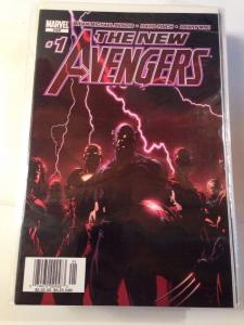 New Avengers 28 Book VF-NM Lot Set Run Bendis