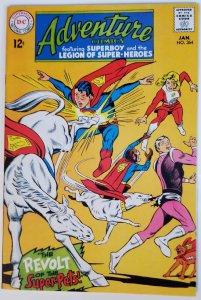 Adventure Comics #364 (1968)