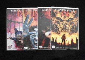 Stephen King's N. (Marvel, 2010) NM