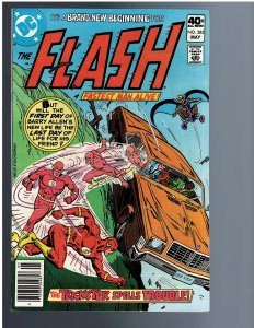 The Flash #285 (1980)