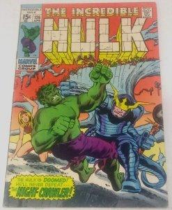 Incredible Hulk #126 (7.0)