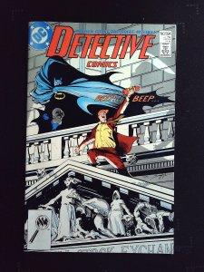 Detective Comics #594 (1988)