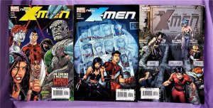 Kyle & Yost NEW X-MEN #25 - 27 X-23 Paco Medina (Marvel, 2006)!