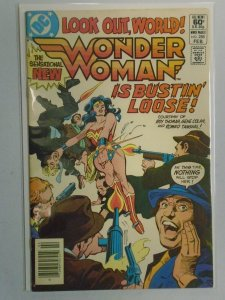 Wonder Woman #288 4.0 VG (1982 1st Series)