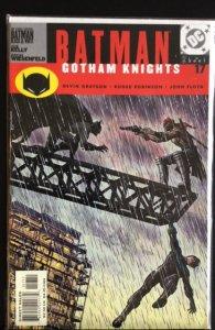 Batman: Gotham Knights #17 (2001)