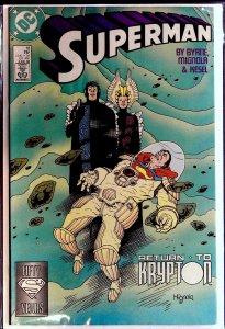 Superman  #18 (1988)