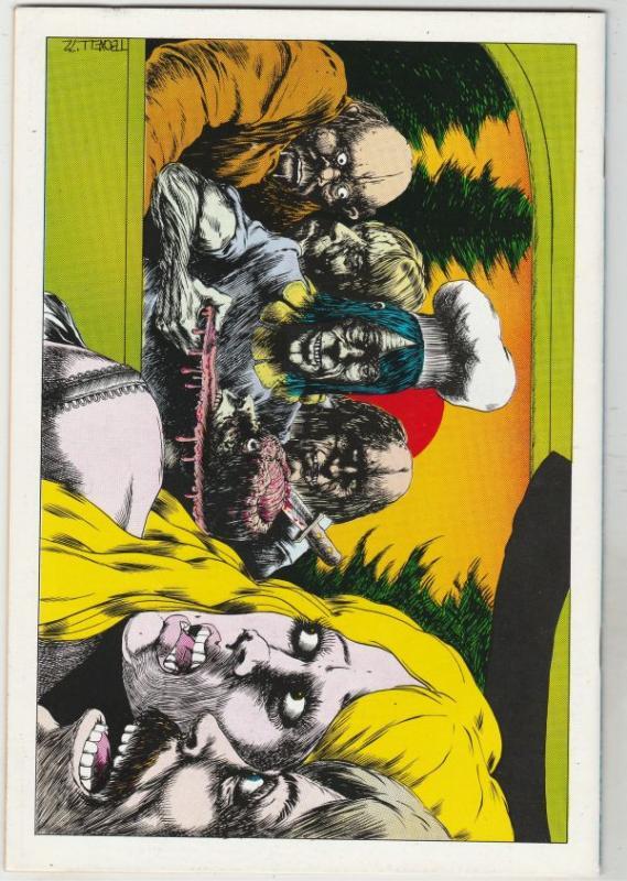 Death Rattle #1 (Jun-72) VG/FN Affordable-Grade