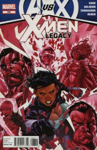 X-Men: Legacy #268 VF/NM; Marvel | save on shipping - details inside
