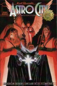 Kurt Busiek's Astro City (1996 series) #9, NM- (Stock photo)