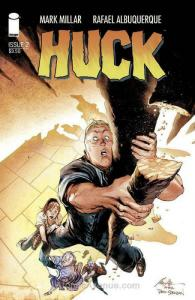 Huck #2B VF/NM; Image | save on shipping - details inside