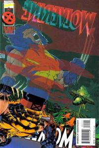 Wolverine (1988 series) #91, VF+ (Stock photo)