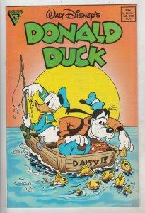 Donald Duck #276 (Nov-89) NM- High-Grade Donald Duck