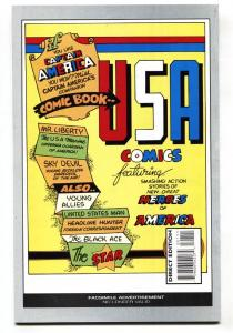 Marvel Milestone Edition: Captain America Comics #1 VF 1st app Captain America 1