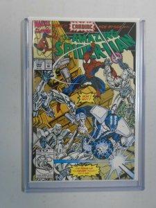 Amazing Spider-Man #360 8.5 VF+ (1992 1st Series)