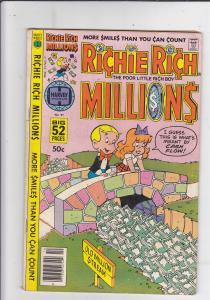 Richie Rich Millions #91