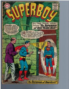 Superboy #113 (1964)