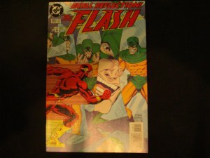 The Flash #105 (1995) EA5