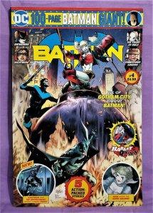 Direct Market Exclusive BATMAN GIANT #4 Batwoman Nightwing (DC, 2020)!