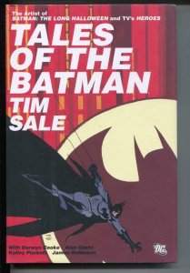 Batman: Rules Of Engagement-Tim Sale-Andy Diggle-HC