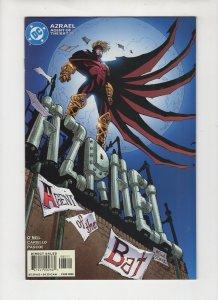 Azrael: Agent of the Bat #85 (2002) NC