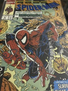 Marvel Spider-Man #6 Mint Feat Hobgoblin