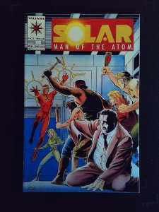 Solar, Man of the Atom #26 (1993)