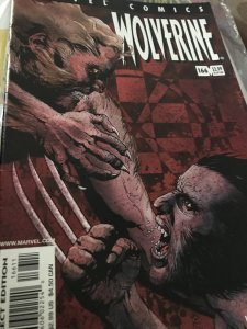 Marvel Comics Wolverine #166 Mint $$
