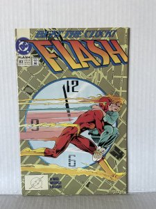 The Flash #83 (1993)  Unlimited Combined Shipping