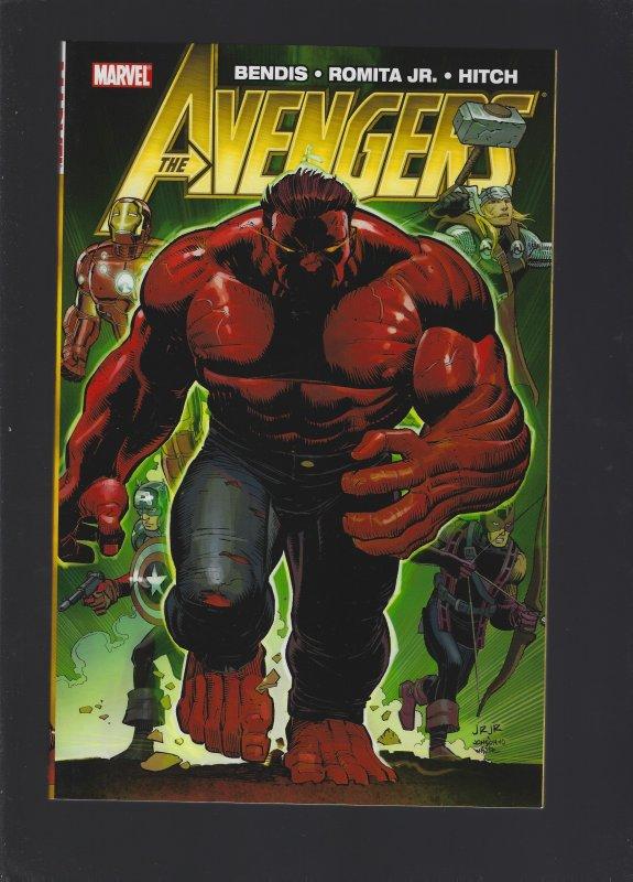 New Avengers Volume 2 Trade Paperback (2015)
