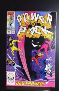 Power Pack #61 (1990)